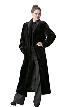 A wonderful sheared mink coat that you will reach for every day of the fall and winter season. Rich, plush sheared mink, with sheared mink trim around the edges, this coat is subtle styling to perfection! Paired with slacks or jeans you'll enjoy its versatile use for chilly offices,...  More details at https://jackets-lovers.bestselleroutlets.com/ladies-coats-jackets-vests/fur-faux-fur/product-review-for-sheared-mink-fur-coat-with-shawl-collar-bracelet-cuffs/