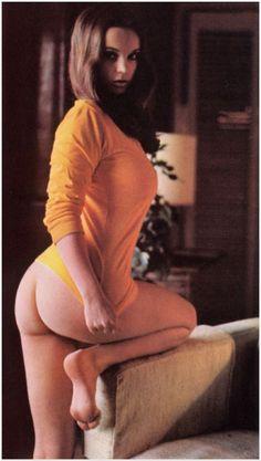 Hilary swank in the nude
