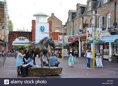 Image result for photos of ealing broadway