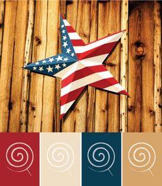 color me happy | Color Me Patriotic