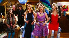 25 Best (Worst) Quotes from Fuller House 2016 - Fuller House Recap Gifs & Moments