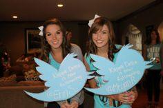 Twitter bid day theme!- Kappa Delta Nebraska