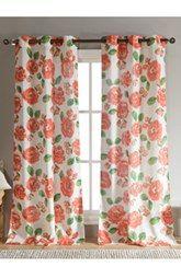 kensie 'Amanda' Window Panels