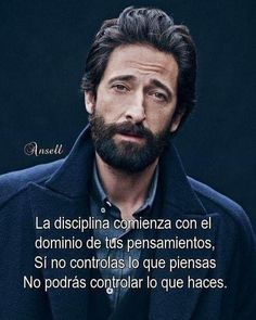 Inspirational Phrases, Motivational Phrases, Clara Berry, Quotes En Espanol, More Than Words, Spanish Quotes, Powerful Words, Success Quotes, Beautiful Words