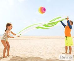 With these games and activities, your next trip to Emerald Isle will be a memory you'll cherish for a lifetime!