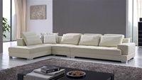 Soall Contemporary Sectional Sofa
