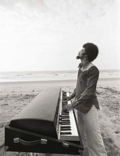 "Herbie Hancock: ""Being a musician is what I do, but it's not what I am."" ~ ♪"
