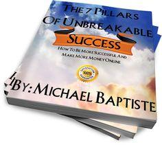The Seven Pillars of Unbreakable Success