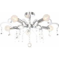 Lustr/závěsné svítidlo GLOBO GL 63120-5 | Uni-Svitidla.cz Moderní #lustr vhodný jako osvětlení interiérového prostředí od firmy #globo, #design #lustry, #chandelier, #chandeliers, #light, #lighting, #pendants