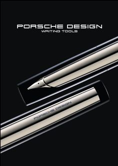 Porsche Design Fountain Pen