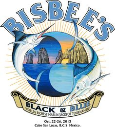 The Black & Blue is a once in a lifetime experience you'll never forget, whether you take home memories or millions!! http://www.bisbees.com