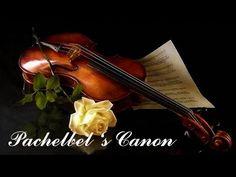 Pachelbel Canon In D Harp Beautiful