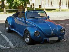 Vochos Modificados: Volkswagen Escarabajos Tuneados