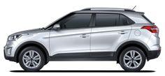 Hyundai Creta ZA-spec '2017