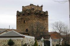 Castillo en venta. Quintana del Marco. León | Lançois Doval http://www.lancoisdoval.es/castillos-en-venta.html