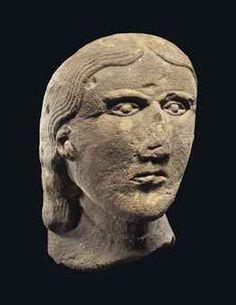 a_romano-british_stone_head_circa_1st-2nd_century_ad_d5673376h.jpg (263×340)