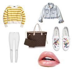 """Untitled #18"" by isabelvsacre on Polyvore featuring J.Crew, River Island, Hollister Co. and Joshua's"