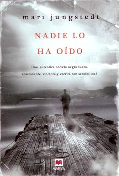 DOBLE SILENCIO - JUNGSTEDT MARI - Sinopsis del libro, reseñas, criticas, opiniones - Quelibroleo