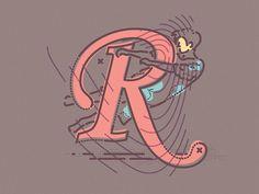 R is for Rhythm