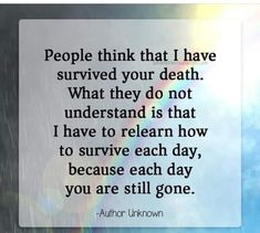 Loss Quotes, Dad Quotes, Mother Quotes, True Quotes, I Miss My Mom, Grief Poems, Heaven Quotes, Grieving Quotes, Missing You Quotes