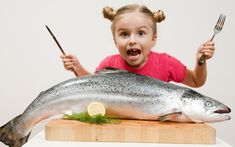Wild vs Farmed Salmon - Can Some Fish be Bad For You?