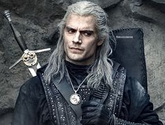 The Witcher Geralt, Ciri, Henry Superman, Superman Cavill, The Witchers, The Witcher Series, The Last Wish, Foto Portrait, Yennefer Of Vengerberg