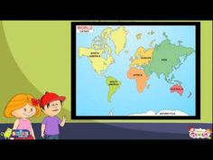 video :Maps and Cardinal Directions -Reading Maps for kids 3rd Grade Social Studies, Kindergarten Social Studies, Social Studies Activities, Kindergarten Science, Teaching Social Studies, Student Teaching, Geography Map, Teaching Geography, Basic Geography