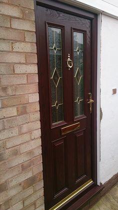 Composite Front Doors & 12 best Composite Doors images on Pinterest | Conservatory Door ...