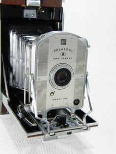 Polaroid Land Camera Vintage model 95A