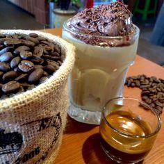 Durian Coffee Daddy Brown | Kuliner Medan - Direktori Kuliner Kota Medan