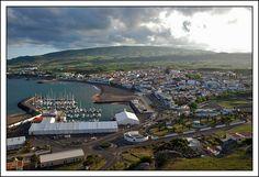 Praia da Vitória,  #Terceira island, #Azores