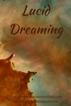 Magickal tip thyme for visions helpful hints ever had a dream where you realized you were dreaming and you even became a participant fandeluxe PDF