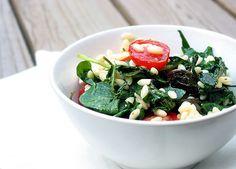 Arugula on Pinterest | Arugula Recipes, Pesto and Pesto Recipe