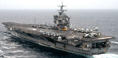 USS Enterprise CVN-65 Aircraft Carrier US Navy Us Navy Aircraft, Navy Aircraft Carrier, Tiger Cruise, Naval Station Norfolk, Navy Coast Guard, Uss Enterprise Cvn 65, Subic Bay, Steam Turbine, World Cruise