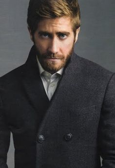 jake gyllenhaal- and yes! i would love to find him in my wardrobe! :D