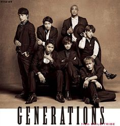 generation from exile tribe - Recherche Google Soul Brothers, Handsome, My Love, Celebrities, Google, Artist, Movie Posters, Fictional Characters, Film Poster