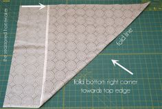 Sewing Techniques Couture Bias Tape Tutorial: Making Bias Tape is easier than you think. Once you learn this simple sewing technique you will never purchase bias tape again. Sewing Hacks, Sewing Tutorials, Sewing Crafts, Sewing Patterns, Sewing Tips, Sewing Ideas, Sewing Lessons, Skirt Patterns, Dress Tutorials