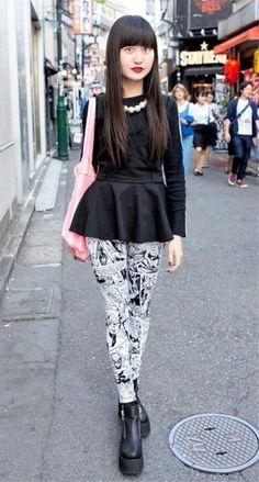 a7fd54eaaf008 30 Best Singapore Street Style images | Street style fashion, La ...