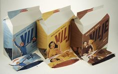 Vilje Musli (Student Work) on Packaging of the World - Creative Package Design Gallery