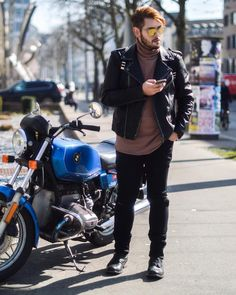 Wanna a ride? http://ift.tt/RPPoDB #menstyle #ootd #mensfashion