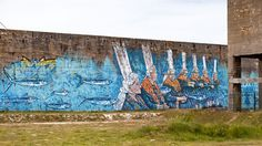 Les sardines, Guilvinec, France, avr. 2017
