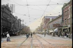 Picnooga adds color to 1907 Chattanooga | Nooga.com