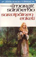 Sarvipäinen enkeli (Jääkansan tarina, #25) - Margit Sandemo