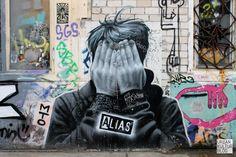 alias, el artita omnipresente