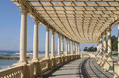 foz do douro, pergola foz, Porto Portugal Prison, Places Around The World, Around The Worlds, Portuguese Culture, Park Resorts, Douro, Visit Portugal, Southern Europe, Group Tours