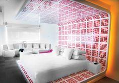 Hotel Room -Tomas Alia Collection