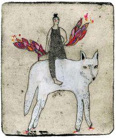 Clothilde Staes: Editing images Art for Children, Youth illustration, limited editions, portfolios