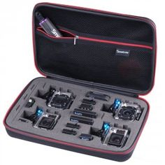 6. Smatree SmaCase G360 Large-Size Case for Gopro
