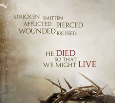 crucifixion quotes lds - Google Search