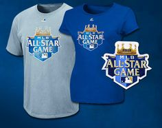 Have a blast at All-Star 2012 at The K? Get your commemorative gear now!